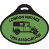London Vintage Taxi Association Logo
